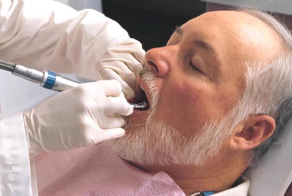dental-work-senior-man